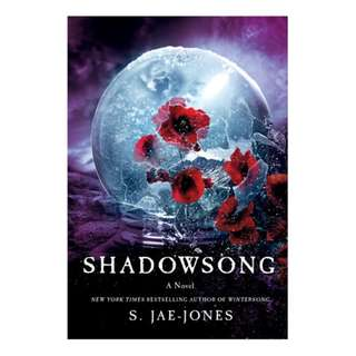 E-book English Novel - Shadowsong (Wintersong #2) by S. Jae-Jones