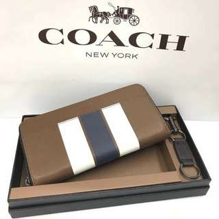 COACH MEN WALLET