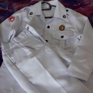 Uniform PBSM
