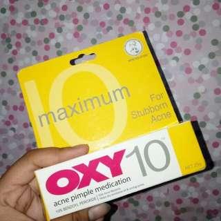 Oxy10 25gr