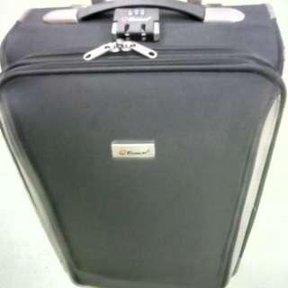 Delsey 行李箱(平賣)21吋