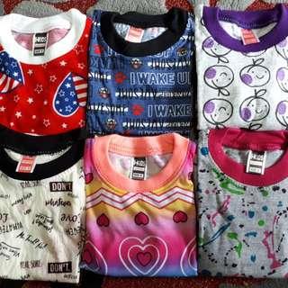 Pyjama cotton 0-6m
