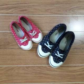 Meet My Feet Shoes Bundle