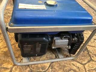 Yamaha Generator 5KVA