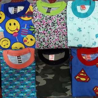 Pyjama cotton 2y