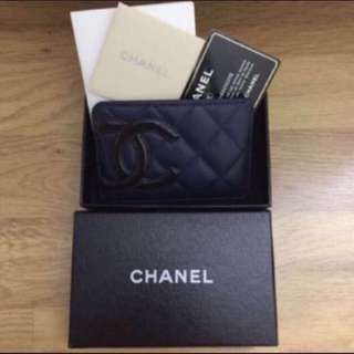 🆕 Chanel Cardholder Authentic