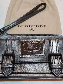 Burberry Wrislet - 100% authentic guaranteed!