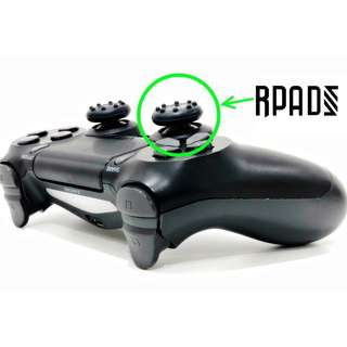 BUY1 FREE1 Dualshock Playstation 4 Controller Thumb Pads Rpads PS4 Pro