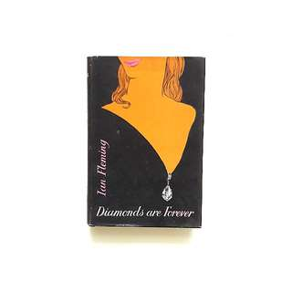 Diamonds Are Forever (Ian Fleming)