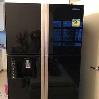 Hitachi fridge original price $4000