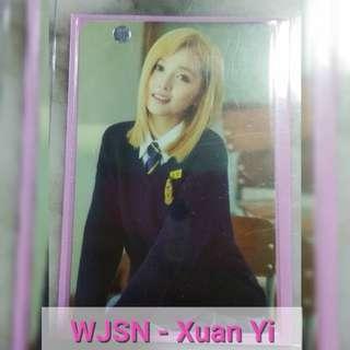 WJSN - Xuan Yi From 우주소녀 3rd Mini Album Photocard