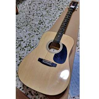 """Acoustic Guitar 41"""" (New)"""