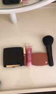 Lancôme make up 5 items