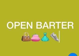 OPEN BARTER #barteryuk