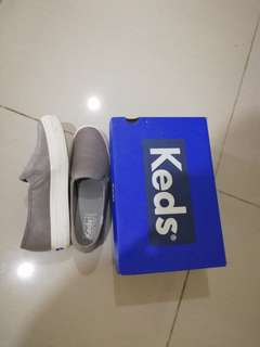 Keds triple decker size 6.5