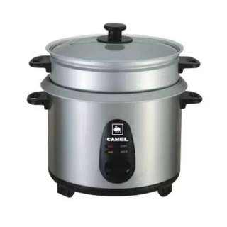 Camel Rice Cooker