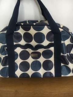 Penny Scallen overnight bag / carry on bag