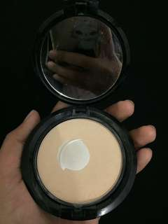 Nyx powder stay but not flat❤️