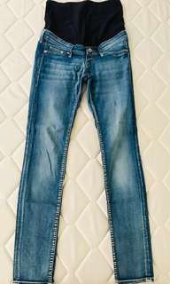 H&M Maternity Skinny Jeans