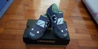 BN Converses shoe