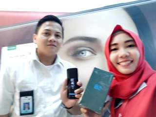 Samsung S8 Bisa Kredit Ekstra Cepat Tanpa Cc