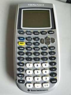 Texas Instrument TI-84 Plus Pocket SE