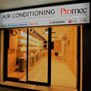 Aircon Servicing, Installation, Chemical Wash