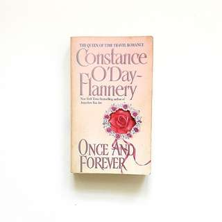 Once And Forever (Constance O'Day Flannery)