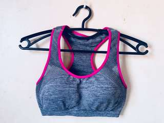 Bodycon Jogging Bra