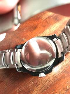 For Sale: Fossil Watch