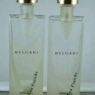 bvlgari eau fraiche