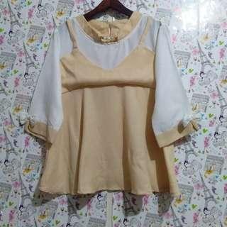 Feminin blouse