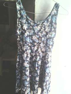 Dress and ahorts for girls 200 each