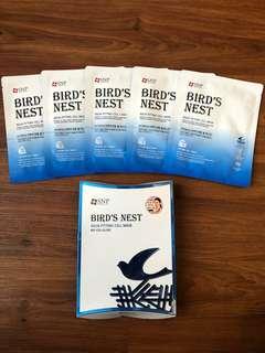 Bird's Nest Masker