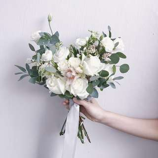 Bridal Bouquet | Wedding Flower |