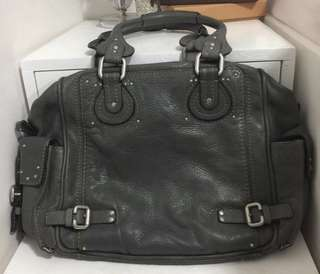 AUTHENTIC Chloe Paddington w/o key