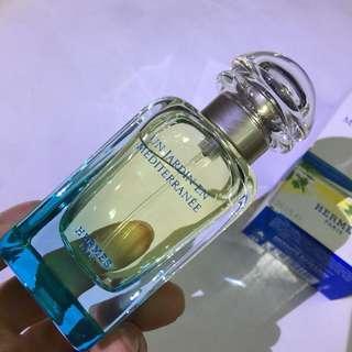愛馬仕HERMES香水50ml