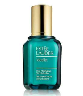 Estee Lauder idealist pore minimizing serum
