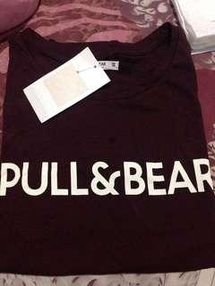 T-SHIRT Pull n Bear