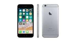 Credit Iphone 6 32GB Resmi