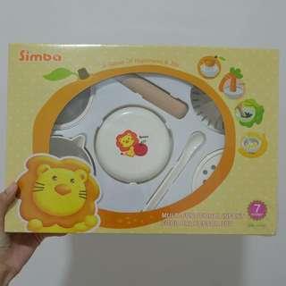 Simba Food Processor Set #CNY2018
