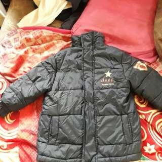 Jeep Winter Jacket