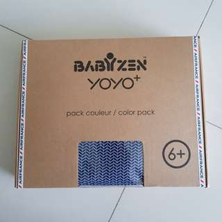 Babyzen Yoyo+ Air France Colour Pack