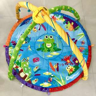 Preloved Lamaze Baby Play Mat