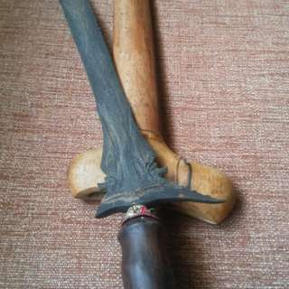 Keris Umyang Jimbe for Woman