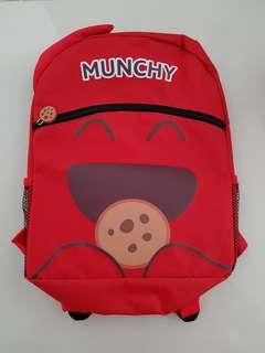 BN Munchy School Bag