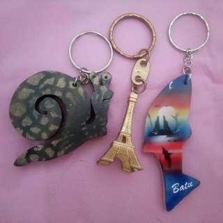 Assorted Keychain