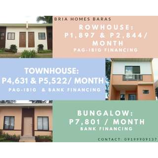 Preselling Affordable House and Lot in Rizal