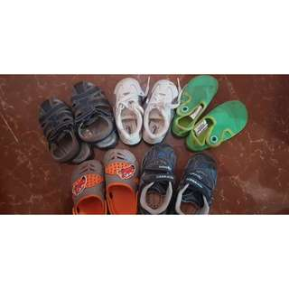 TAKE ALL SHOES