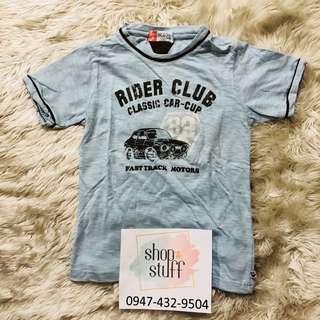 Preloved Kids Big & Small Co Tshirt